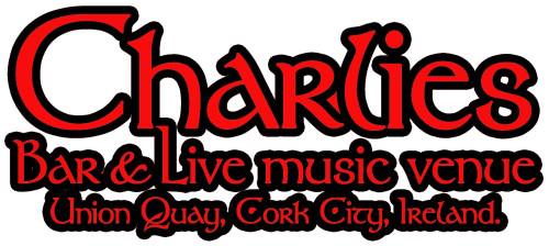 Charlie's bar cork